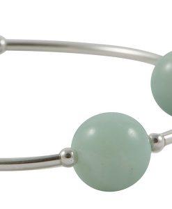Amazonite Blessing Bracelet 2