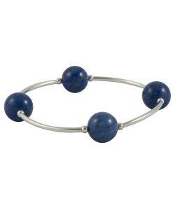 Midnight Blue Blessing Bracelet