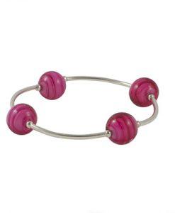 pink murano