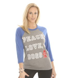 Love, Peace, Dogs