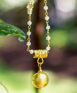 Golden Orb 2