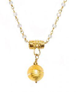 golden Orb 5