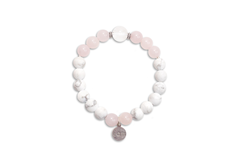 Home Mala Collection Gemstone Bracelets
