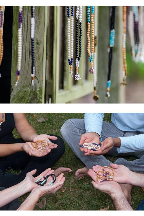 Mala Bead images