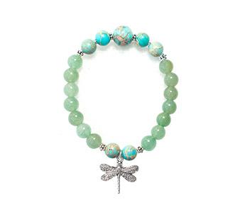 mala bead necklaces and bracelets
