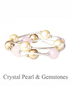 Crystal Blessing Braclets