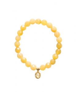trio Yellow Jade Abundance