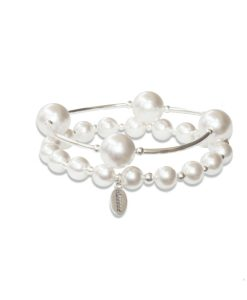 Mother's Day Blessing Bracelets by Made As Intended